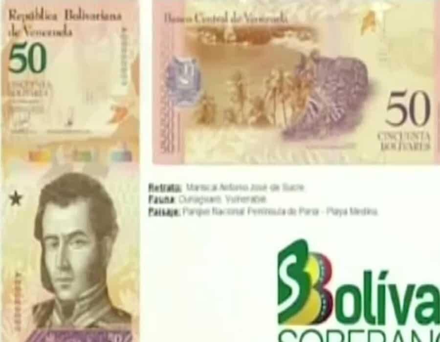 Dudas, incertidumbre e indiferencia, los venezolanos ante su nueva moneda