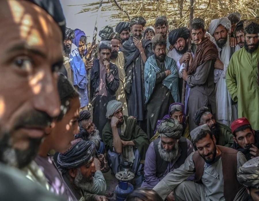 El precio del opio se triplica en Afganistán tras el arribo al poder del Talibán