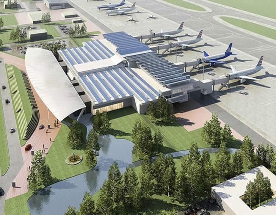 Honduras inaugura aeropuerto para reemplazar uno de los más peligrosos del mundo
