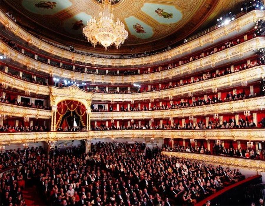 Moscú: Artista del Bolshói muere en accidente en el escenario durante presentación